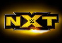 NXT Manchester event cancelled
