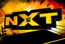 NXT Manchester live event canceled