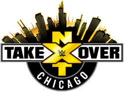 NXT TakeOver Chicago Results 5/20/17