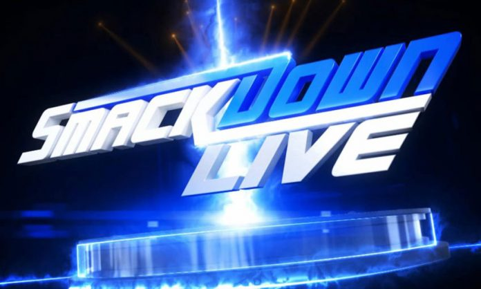 WWE Smackdown Live taping results