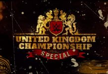 WWE United Kingdom Championship Special