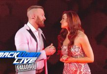 Maria and Mike Kanellis