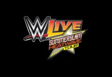 WWE and NXT live