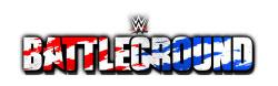 WWE Battleground Results 7/23/17
