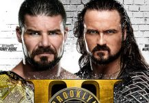 NXT TakeOver Brooklyn 3 Results