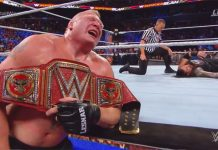WWE SummerSlam Results