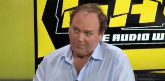 Ed Nordholm