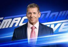 Three live WWE tapings