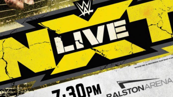Upcoming WWE schedule