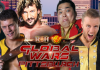ROH Global Wars Results