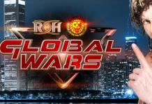 ROH Global Wars