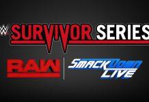 Survivor Series 2018