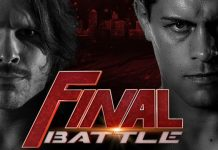ROH Final Battle PPV