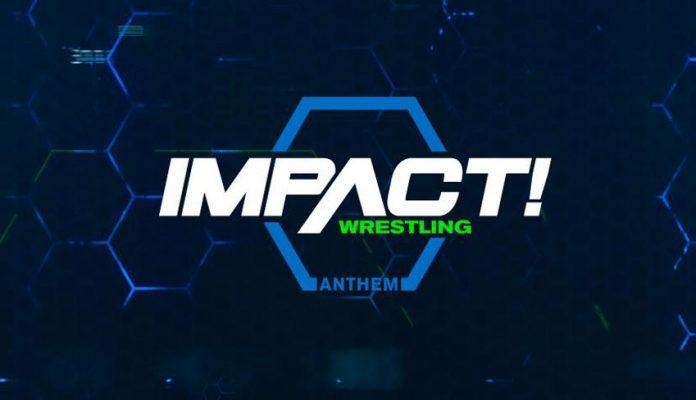 Impact Senior Executive Team