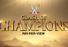 WWE Clash of Champions Results