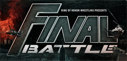 ROH Final Battle Results 12/15/17