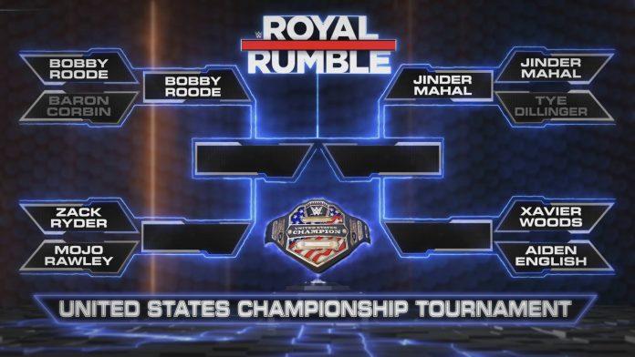 US Title tournament