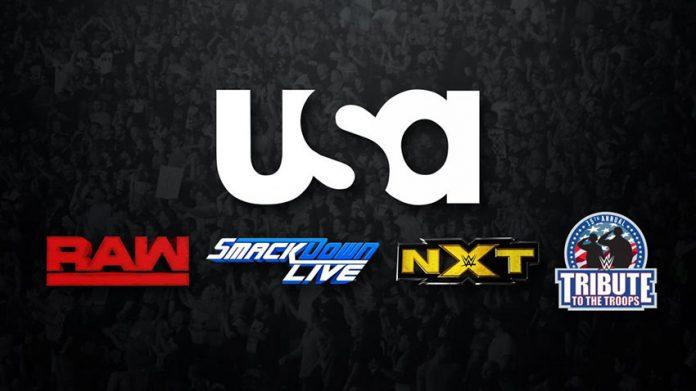 WWE Holiday Week
