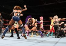 Women's Royal Rumble Match