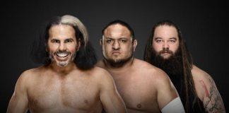 WWE Royal Rumble PPV