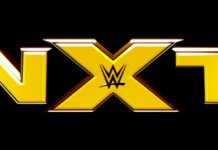 WWE NXT TV Tapings