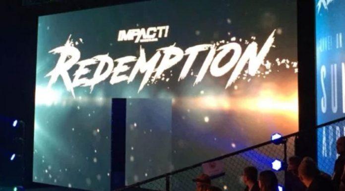 Redemption PPV