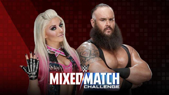 Mixed Match Challenge