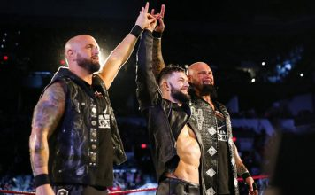 WWE RAW Ratings