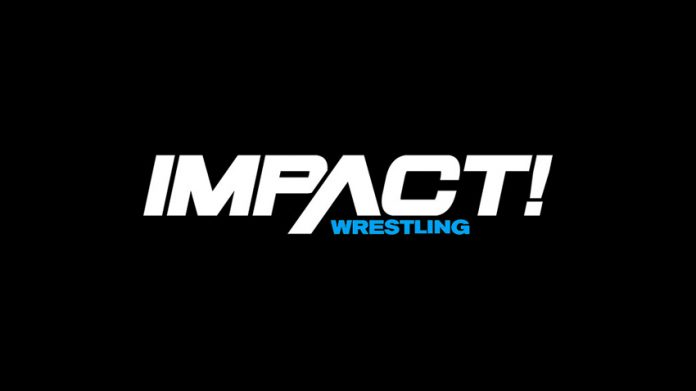Impact Wrestling talent