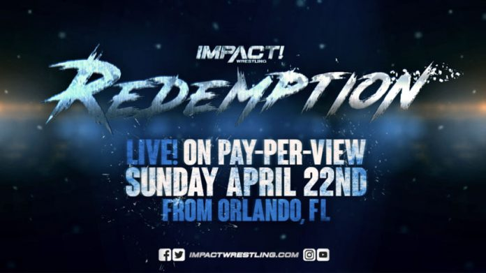 Redemption PPV