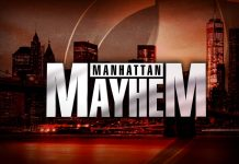 ROH Manhattan Mayhem