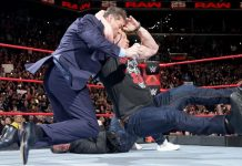 RAW Month in Review