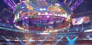 WrestleMania 34 Weekend