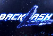 WWE Backlash PPV
