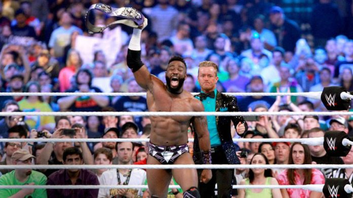 WrestleMania 34 Kickoff Show Results