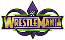 WrestleMania 34 Results 4/8/18