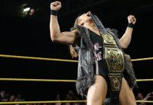 WWE UK