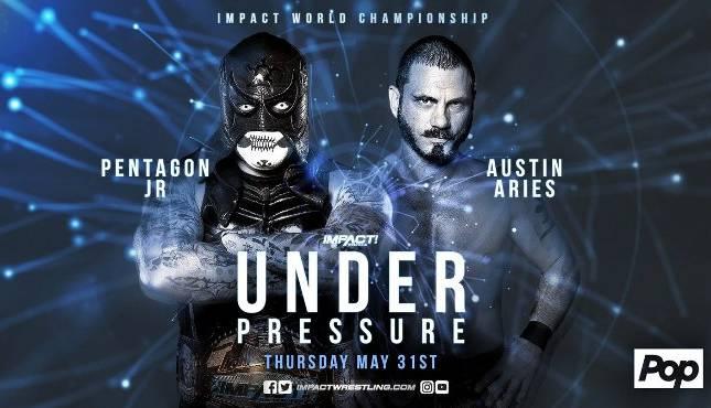Impact Under Pressure