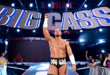 Big Cass WWE