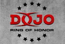 New ROH Dojo