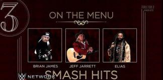 Table for 3 Smash Hits