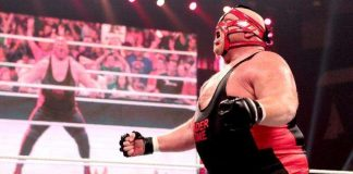 Vader undergoes another heart surgery