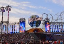 Tampa Bay Wrestlemania bid