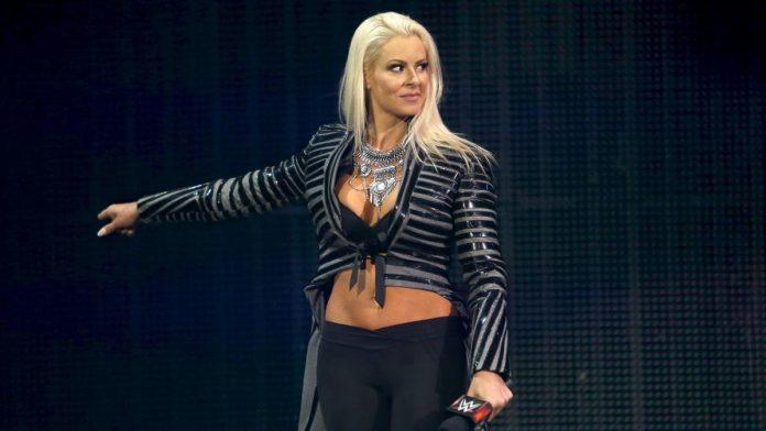 WWE Maryse