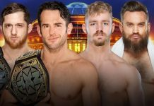WWE UK Championship tournament