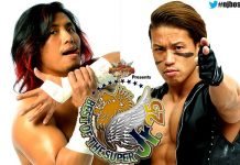 NJPW Best of the Super Juniors Finals