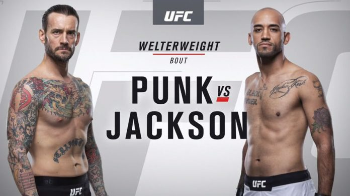 UFC 225 Live Results