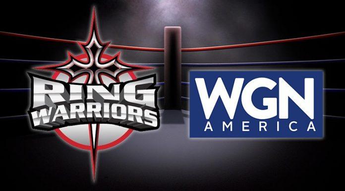 Ring Warriors WGN