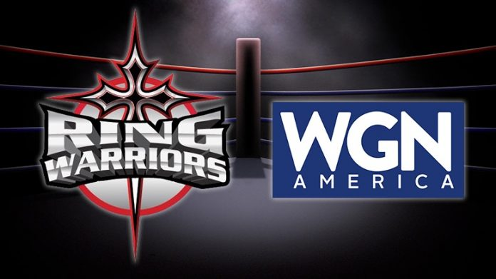 Ring Warriors WGN