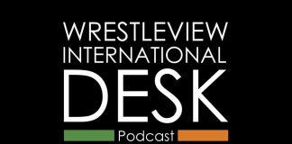 International Desk